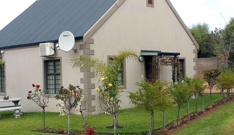 Karoo Park - Oudtshoorn retirement village